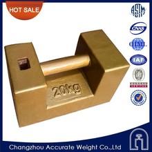 OIML,M1,5KG 10KG 20kg cast iron weights