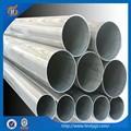 tubo de acero inoxidable de gran diámetro