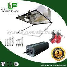 ETL4006883 CE certificated/garden grow room/hydroponic system 400w 600w 1000w for USA