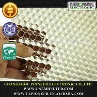 china wholesale aluminium honey comb panel