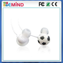 Hottest factory directly silicone earphone rubber cover