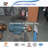 Factory Offer Liquid Oxygen Nitrogen Argon Centrifugal Pump