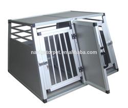 Aluminium Transport Pet Cage