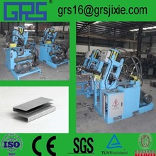 Automatic Wire Staple Making Machine