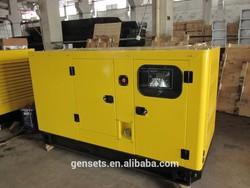 Open / Silent Diesel Generator Set Price of 50KVA CUMMINS
