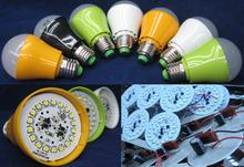 led lampara tubular