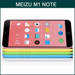 Original Meizu Note MTK6752 64bit Octa Core 5.5'' Android 4G Mobile Phone Meizu M1 Note