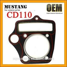 C110 Complete Top End Engine Gasket Kit,C110 Engine Gasket Set C110