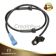 6PU009106-041 ABS Wheel Speed Sensor Front for BMW E39 528 540