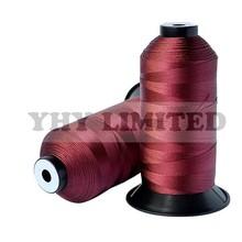 Polyester Sole Thread Polyester UV Thread Polyester Heat Resitant Thread