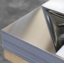 Cheap price hot rolled 316L stainless steel metal plate