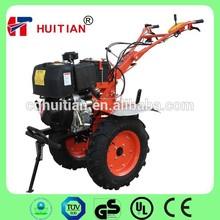Well Known Kama Engine 12hp Agricultural Tiller Motocultor