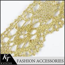 Ladies Suits Lace Design Applique/Indian Sarees Wholesale Embroidered Lace