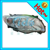 Car head lamp made in China for Toyota parts 81130-12C20