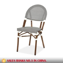 Restaurant Chair Specific Use Outdoor Restaurant Textile Chairs