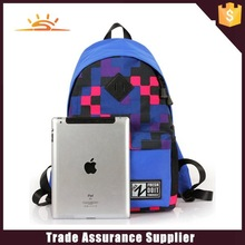 factory direct best price high school backpack