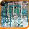 de haute qualité chinois fabricant de machines de farine de maïs