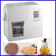 New designed mini olive peanut palm homemade oil press machine