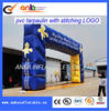 Custom advertising inflatable arch/inflatable advertising arch/inflatable arch for event