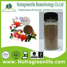 factory supply best price pomegranate bark extract powder