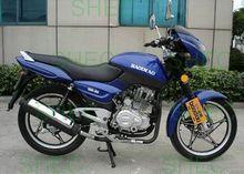 Motorcycle 400cc stroke three wheel cargo motorcycle