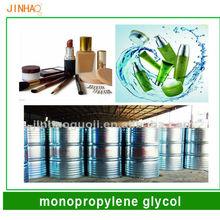CAS NO.57-55-6 raw materials Intermediate Propylene Glycol/PG