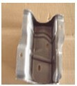 Car accessories for geely emgrand ec7,Right front cross member bracket assembly (LG-1, LG-3,08 paragraph LG-1 101200033502
