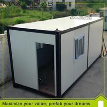 economic prefab modular kit house for sale