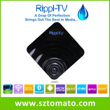 2015 Wholesale Alibaba Rippl-TV Youtube Youtube.com Sex Video Google Smart IPTV TV Box Media Player
