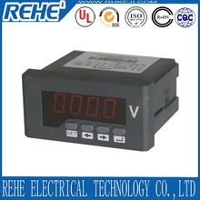 led automotive digital voltmetermini digital voltmeter motorcycle meter