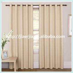 Cheap price! Blackout curtain, drape,curtain,microfiber fabric