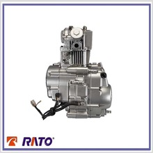 RATO JR110, 110cc one cylinder air cooled double clutch complete motorcycle engine parts