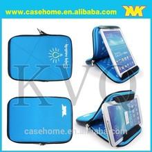 Fashion neoprene laptop bag case sleeve, hot selling neoprene tabelt cases with zipper neoprene sleeve for tablet pc