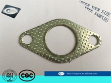 stainless gasket exhaust