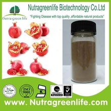 factory supply best price pomegranate extract capsules