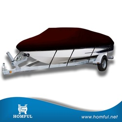 Pro Style Bass Boat cover