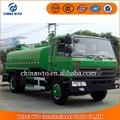 Caminhão da água 4*2 8000l dfac de irrigação por aspersão usado caminhão tanque de água para a venda