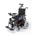 P201L elr legrest multi rehab functions power wheelchair aluminum scrap