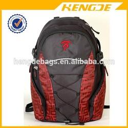 waterproof fabric casual school durable outdoor sport bag backpack