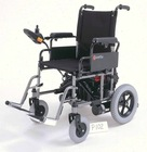 P102 very good economic type folding power wheelchair container homes for sale