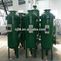 Função completa purificador de água
