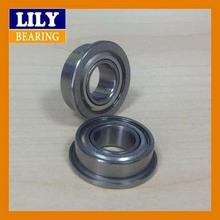 High Performance Metric Bearing Extended Inner Ring Flange
