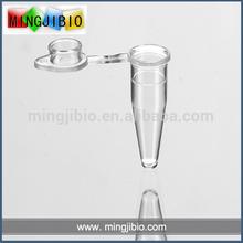 China Wholesale plastic pcr tube lab supplies test tube
