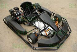 Racing Car the scorpion king car