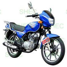 Motorcycle senda motocicletas