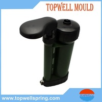 Custom water filter plastic injection mold supplier in China n15030317