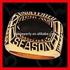 season championship ring black onyx