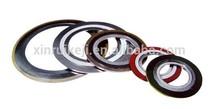 Metal spiral wound gasket