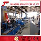 JF76 Straight Seam Weld Pipe Mill Machine