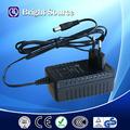 12 - 24 v dc adaptador universal 220 v tipo de enchufe adaptador de ca 12 v 1000ma
